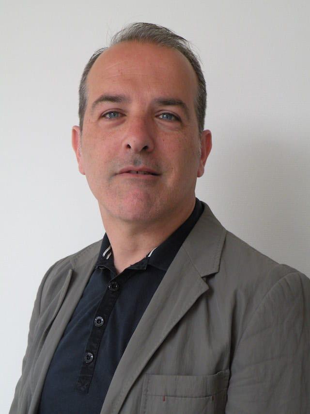 Xavier Osorio
