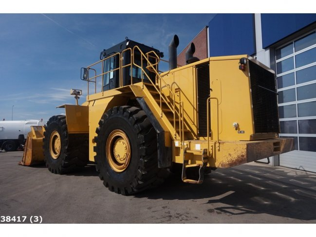 Caterpillar  990 H Wheel loader MA 4 (6)