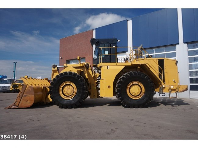 Caterpillar  990 H Wheel loader MA 4 (7)