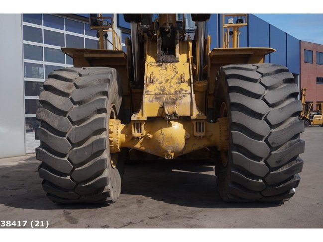 Caterpillar  990 H Wheel loader MA 4 (8)