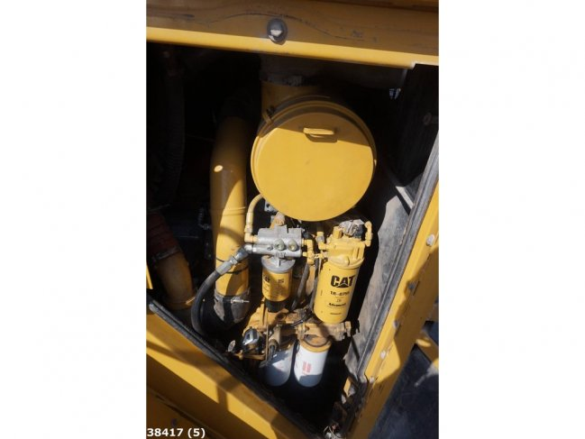 Caterpillar  990 H Wheel loader MA 4 (10)
