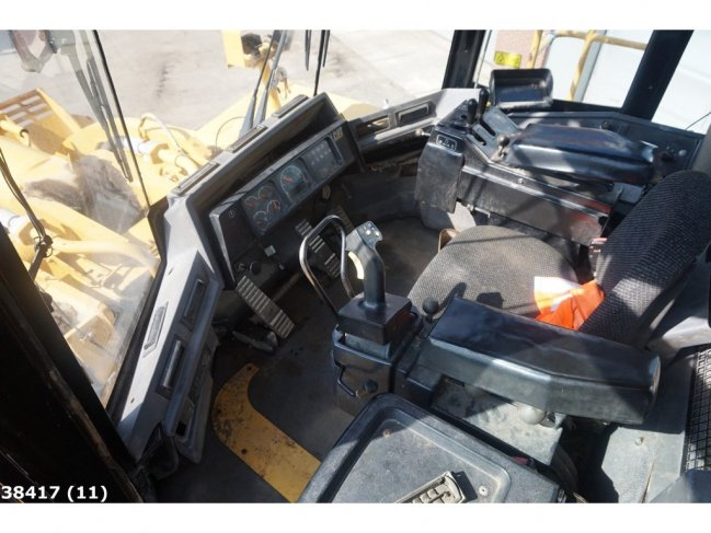 Caterpillar  990 H Wheel loader MA 4 (16)