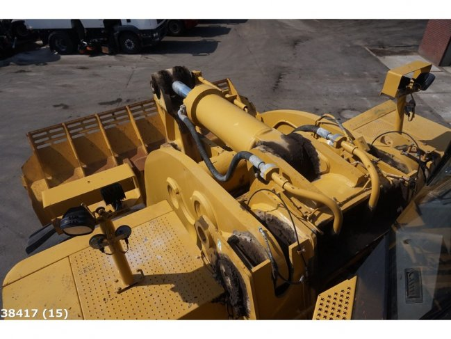 Caterpillar  990 H Wheel loader MA 4 (20)