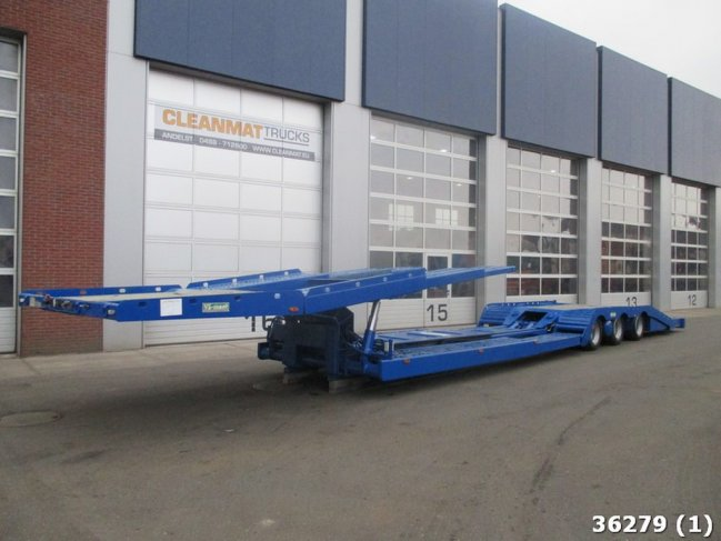VS-MONT  Truck transporter (0)