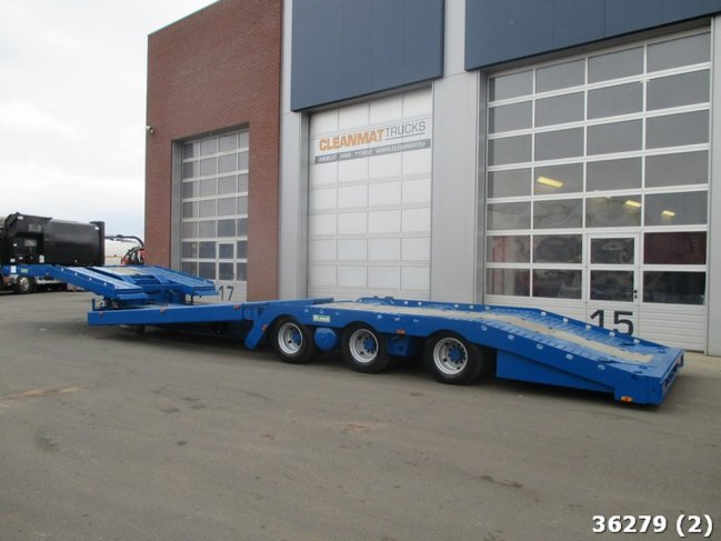 VS-MONT  Truck transporter (1)