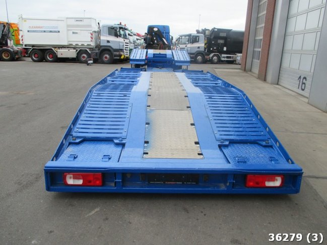 VS-MONT  Truck transporter (2)