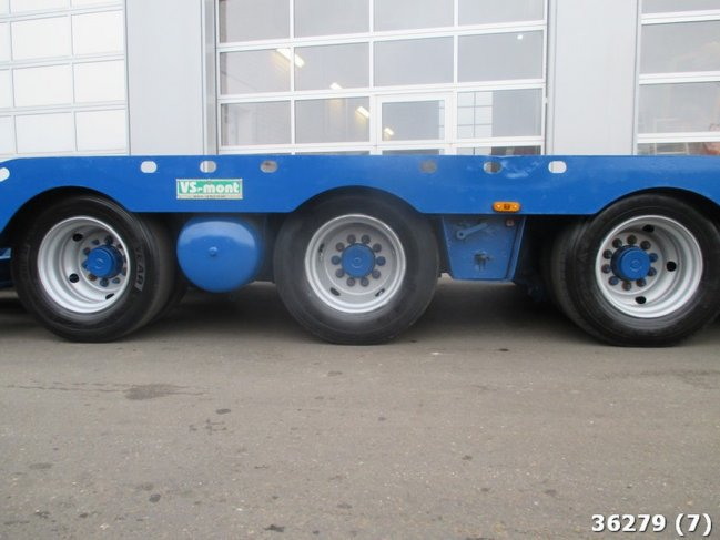 VS-MONT  Truck transporter (8)