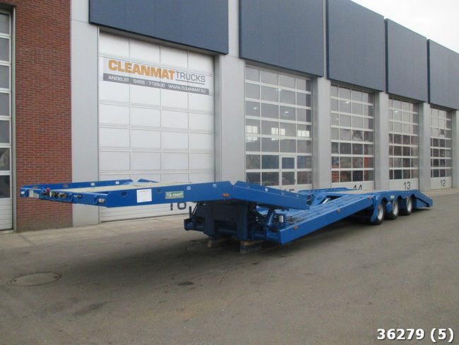 VS-MONT  Truck transporter (9)