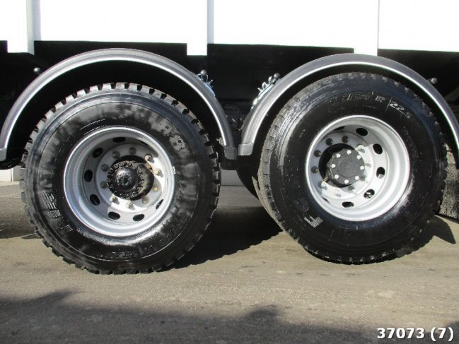 Ford  Cargo 2526 D 6x2 Euro 3 Manual Steel NEW AND UNUSED! (6)