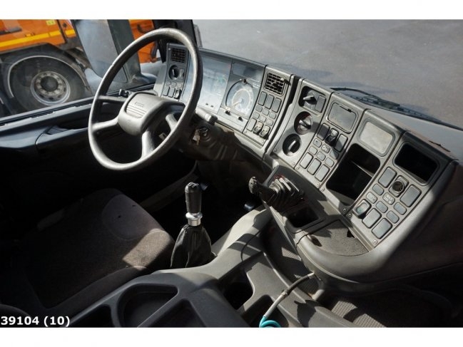 Scania  P 114.380 6x4 Manual Full Steel (8)