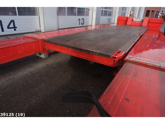 Nooteboom  Euro-54-03 Lowbed Extendable Steerable (18)