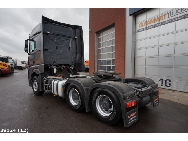 Mercedes-Benz  Actors 3348 6x4 Euro 6 (1)