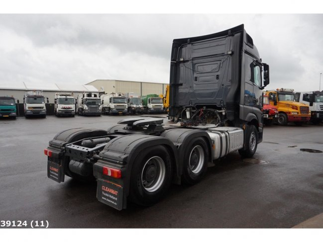 Mercedes-Benz  Actors 3348 6x4 Euro 6 (2)