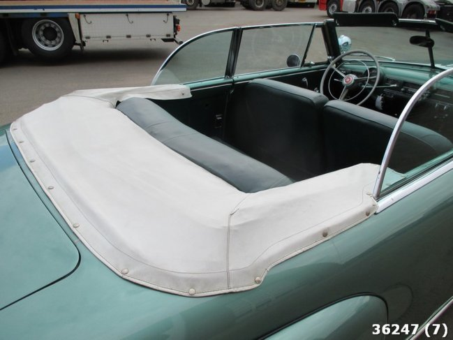 Dodge Coronet Convertible First Generation (10)