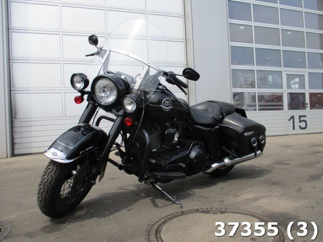 Harley-Davidson  Tour 96 FLHRC ROAD KING CLASSIC (0)