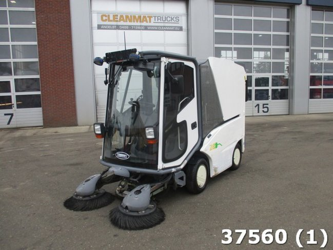 TENNANT  500 ZE Electric (0)