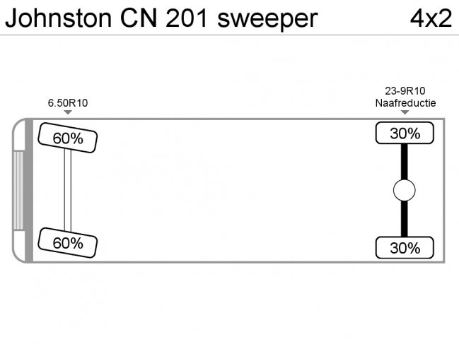 Johnston  CN 201 sweeper (5)