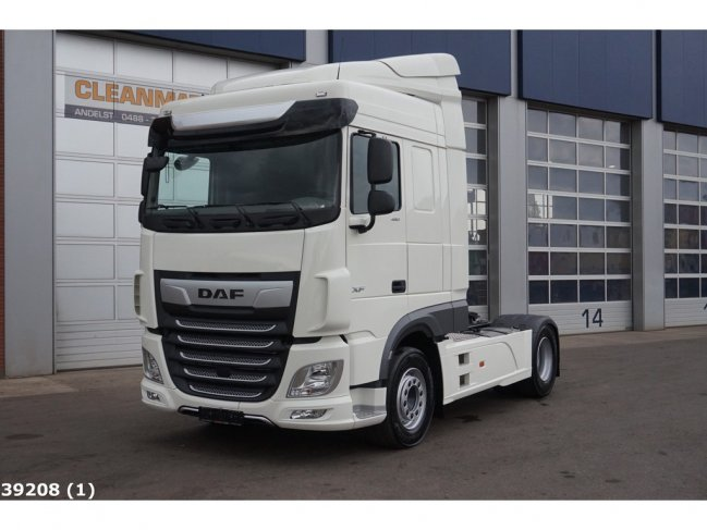 DAF  XF 480 Spacecab Euro 6 NEW (0)