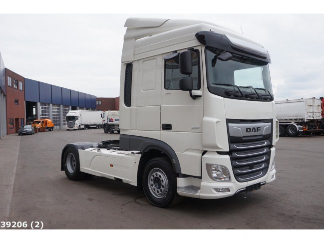 DAF  XF 480 Spacecab Euro 6 NEW (1)