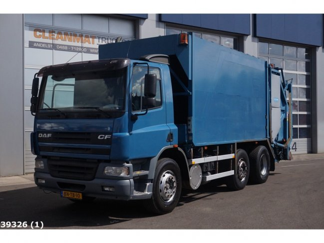 DAF  FAG 75 CF 310 Manual (0)