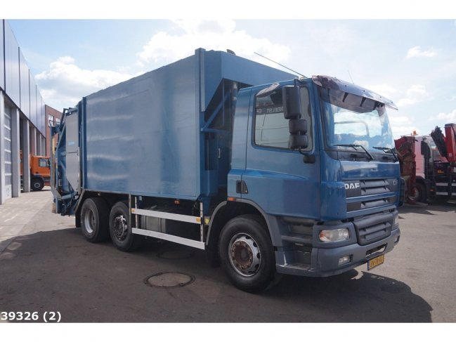 DAF  FAG 75 CF 310 Manual (4)