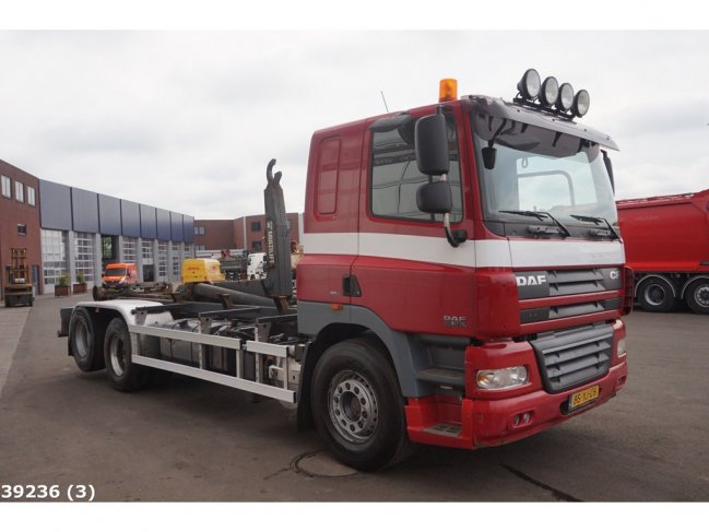 DAF  FAS 85 CF 360 Euro 5 Manual (3)