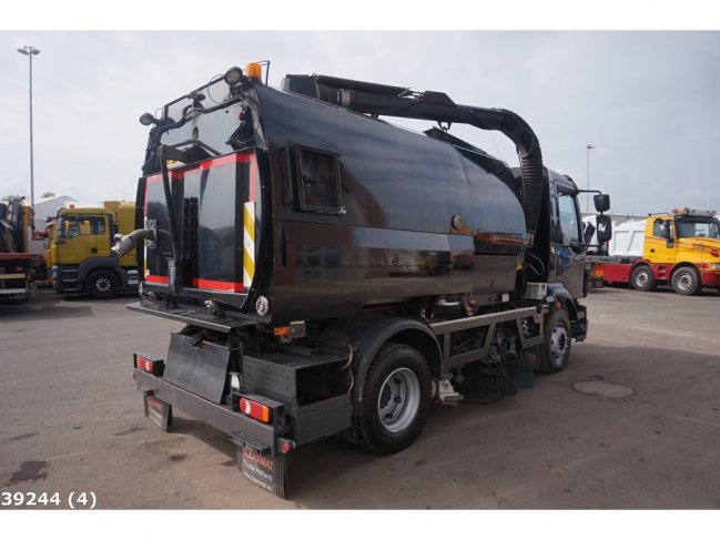 Volvo  FL 240 Johnston VT 650 (3)