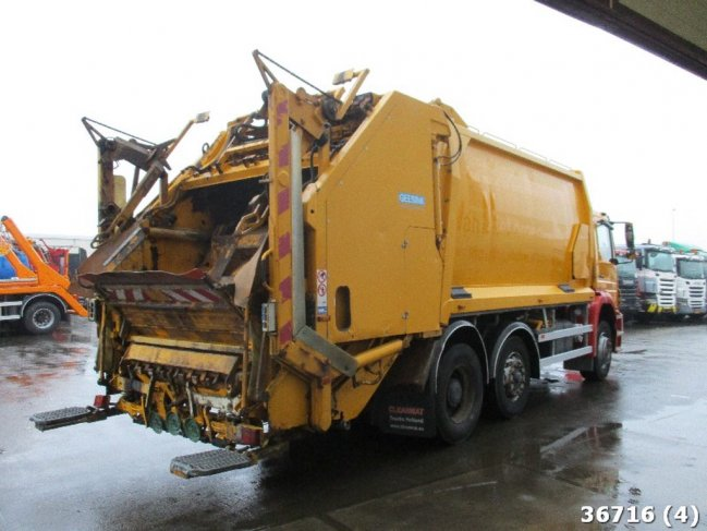 Mercedes-Benz  AXOR 2528 Manual (3)