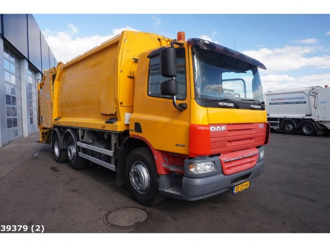 DAF  FAG 75 CF 250 Euro 5 Manual (4)
