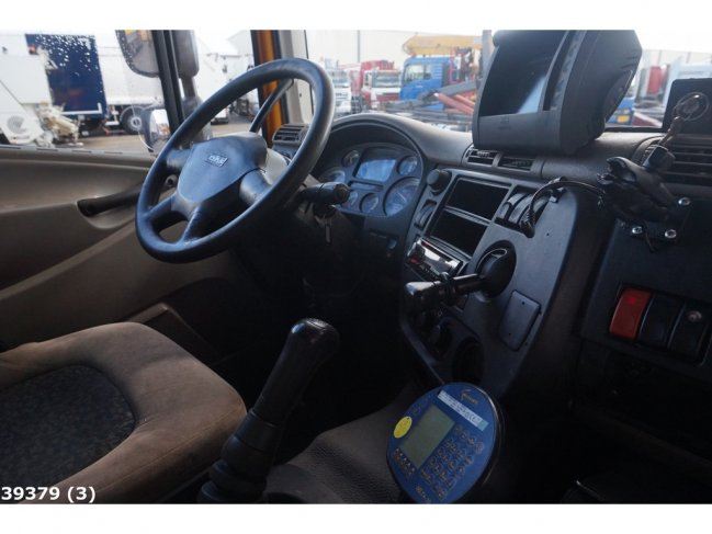 DAF  FAG 75 CF 250 Euro 5 Manual (5)