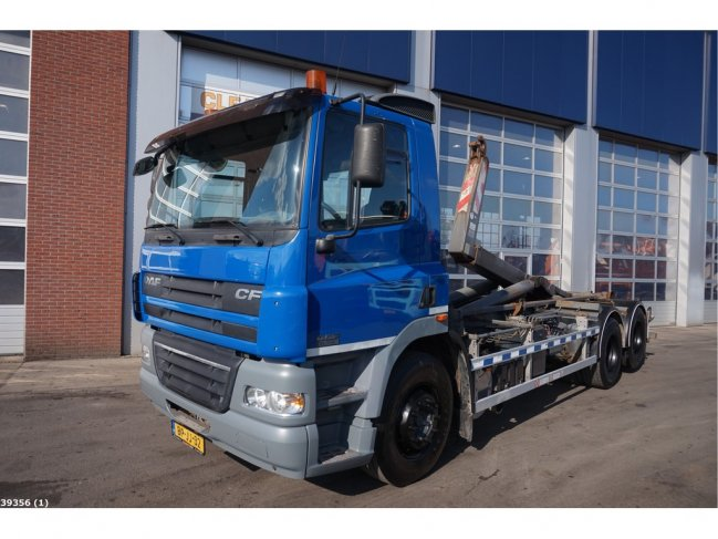 DAF  FAS 85 CF 380 Manual (0)