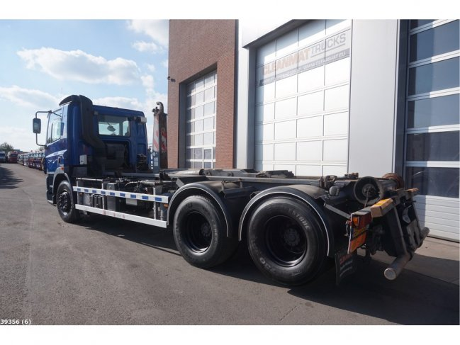 DAF  FAS 85 CF 380 Manual (1)