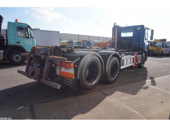 DAF  FAS 85 CF 380 Manual (2)