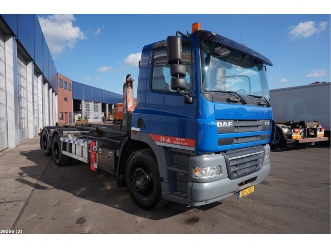 DAF  FAS 85 CF 380 Manual (3)