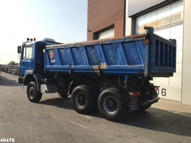 MAN  33.414 DFAK 6x6 Manual Full steel (2)