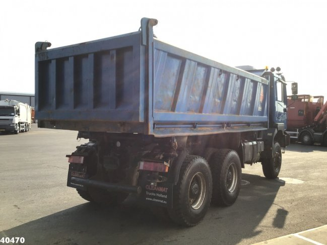 MAN  33.414 DFAK 6x6 Manual Full steel (4)