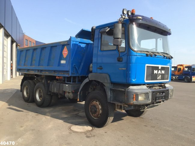 MAN  33.414 DFAK 6x6 Manual Full steel (5)