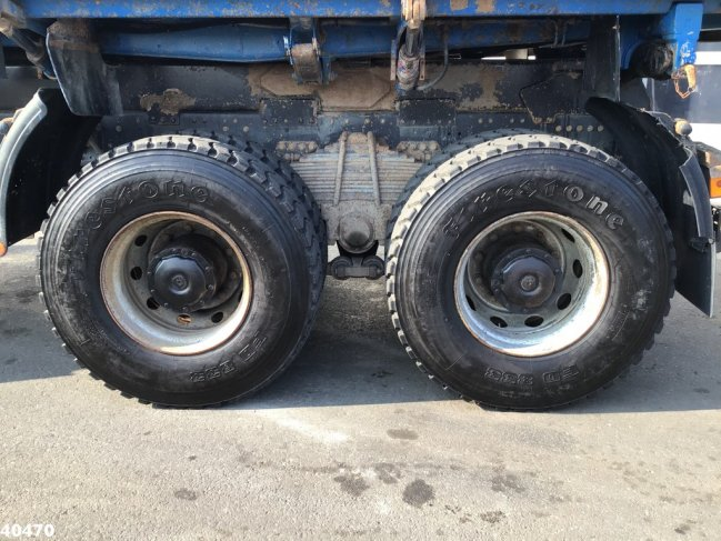MAN  33.414 DFAK 6x6 Manual Full steel (6)