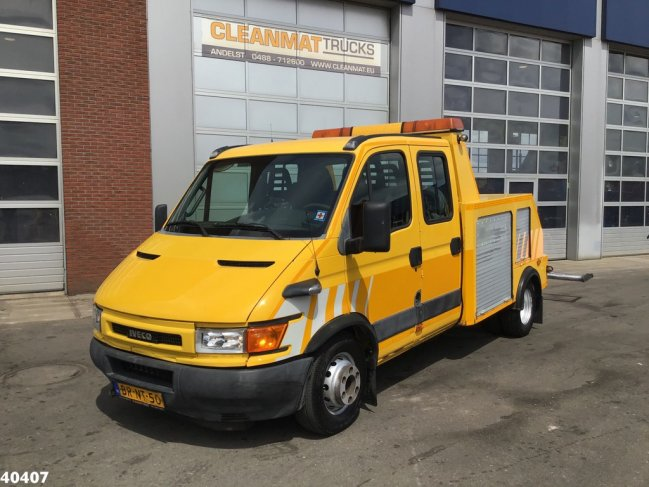 Iveco  Daily 65C (1)