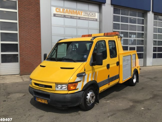 Iveco  Daily 65C (2)