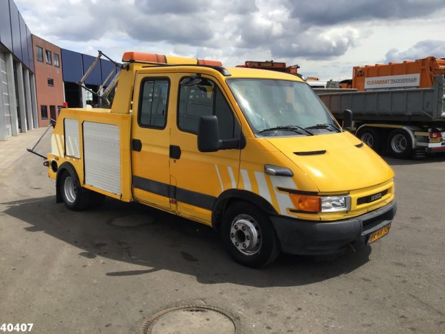 Iveco  Daily 65C (5)