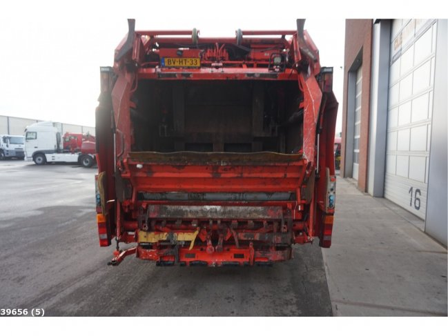 DAF  FAG 75 CF 250 Manual (2)