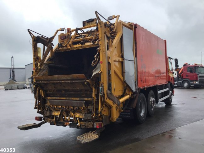 DAF  FAG 75 CF 310 Manual (2)