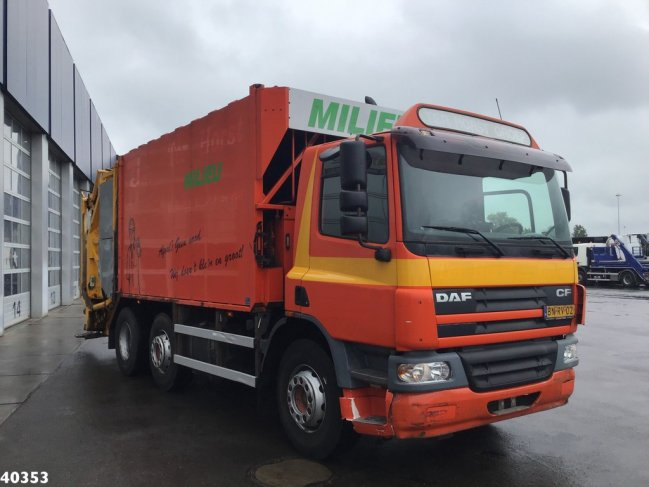 DAF  FAG 75 CF 310 Manual (3)