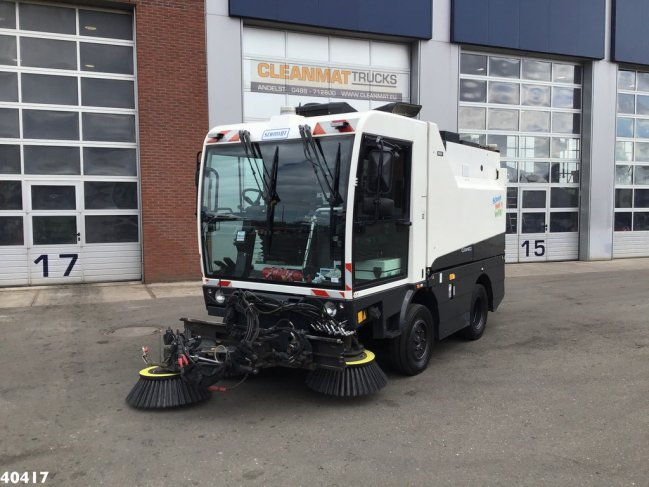 Schmidt  Compact 400 Euro 5 with 3-rd brush (0)