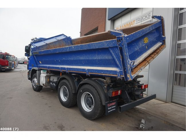 Mercedes-Benz  Actros 2636 6x4 Meiller EPS Full steel (1)