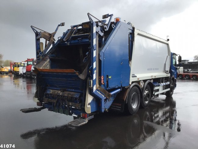 DAF  FAG 75 CF 250 Manual (4)