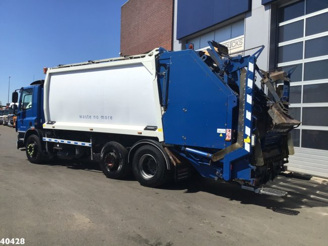 DAF  FAG 75 CF 250 Manual (1)