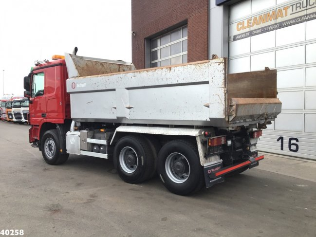Mercedes-Benz  Actros 2655 V8 6x4 Retarder Full steel (1)