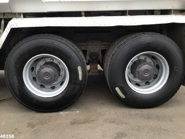 Mercedes-Benz  Actros 2655 V8 6x4 Retarder Full steel (5)